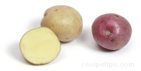 creamer potato Glossary Term