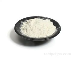 Meringue PowdernbspGlossary Term