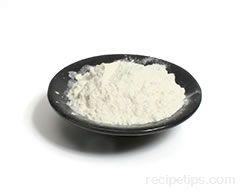 meringue powder Glossary Term