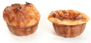 yorkshire pudding Glossary Term