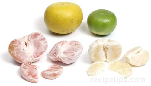Chinese Grapefruit Glossary Term