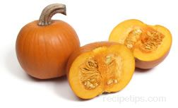 Pumpkin Glossary Term