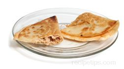 quesadilla Glossary Term