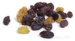 dried fruit Glossary Term