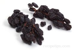 Raisin Glossary Term