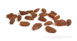 monukka raisin Glossary Term