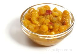 corn relish Glossary Term