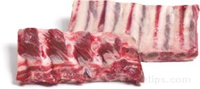Back Ribs Glossary Term