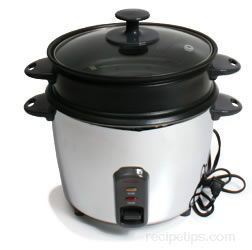 Rice Cooker Glossary Term