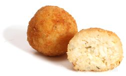 Croquette Glossary Term