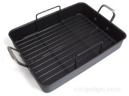 Roasting Pan Glossary Term