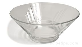Salad Bowl Glossary Term