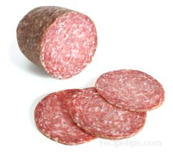 Hard Salami Glossary Term