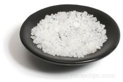 portuguese sea salt Glossary Term