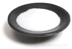 Salt FreenbspGlossary Term