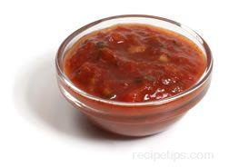 Arrabbiata Sauce Glossary Term