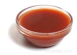 Mexican Chili Sauce Glossary Term