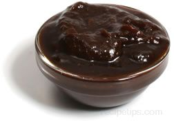 Bean Paste or Bean Sauce Glossary Term