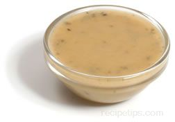 White Barbecue Sauce Glossary Term