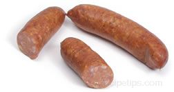 Andouillette Sausage Glossary Term