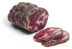 Coppa Glossary Term