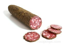 Herb Salami Glossary Term