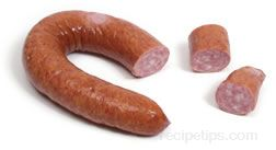 Polish Sausage Glossary Term