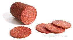 Salume or Salami Glossary Term