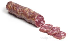 Soppressata Glossary Term