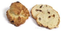 Scone Glossary Term