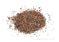 pepper blend Glossary Term
