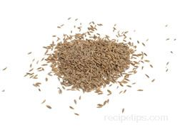 Cumin Glossary Term