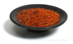 seven spice seasoning or shichimi togarashi Glossary Term