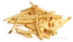 Fries, Potato