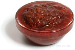 shrimp paste Glossary Term