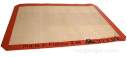 Silicone Baking Mat Glossary Term