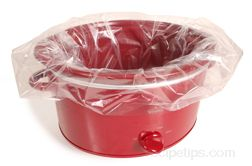 Slow Cooker Cooking Liner