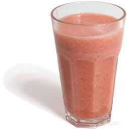 Smoothie Glossary Term