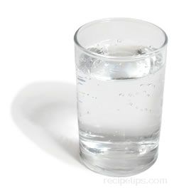 Seltzer Water Glossary Term