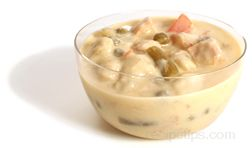 Chicken and Dumplings Soup Glossary Term