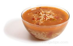 chicken gumbo soup Glossary Term