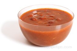 chili soup Glossary Term