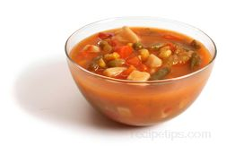 Vegetable Soup Glossary Term