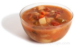 White Bean and Ham Soup Glossary Term