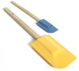 Flexible Spatula Glossary Term