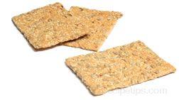 Spelt Cracker