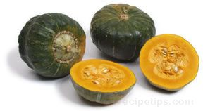 Buttercup Squash Glossary Term