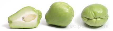 Chayote Squash Glossary Term