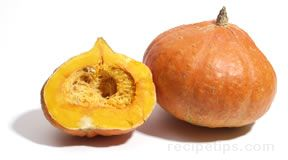 Winter Squash Glossary Term