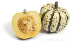 heart of gold squash Glossary Term